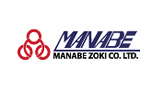 MANABE ZOKI CO., LTD produces highly-functional and top quality deck cranes and deck machinery in short delivery time and continuously responding to environmental and customer's needs. MANABE's offers an efficient after sales service based on the experience of 50 years. The sales, design and manufacturing sections are working in a jointly manner to take action and provide solutions.